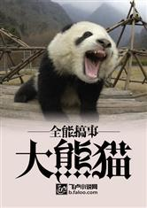 大熊猫之搞事情熊孩子
